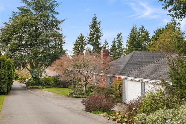 3805 92nd Ave NE, Yarrow Point, WA 98004 (#1411945) :: Real Estate Solutions Group