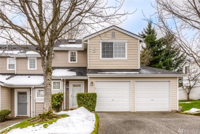 10030 Holly Dr #54, Everett, WA 98204 (#1411954) :: Homes on the Sound