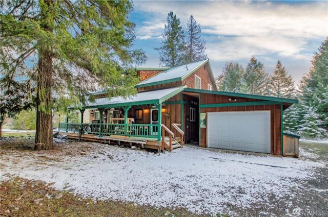 113 Creekside Dr, Packwood, WA 98361 (#1411967) :: Homes on the Sound