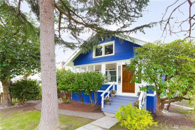 5603 46th Ave SW, Seattle, WA 98136 (#1411995) :: Ben Kinney Real Estate Team