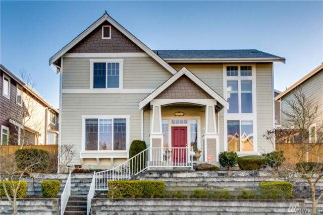 1443 Cottonwood Ave, Fircrest, WA 98466 (#1412014) :: Homes on the Sound