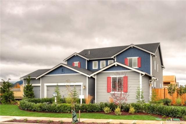 2784 Christianson Ave #28, Enumclaw, WA 98022 (#1412016) :: Homes on the Sound
