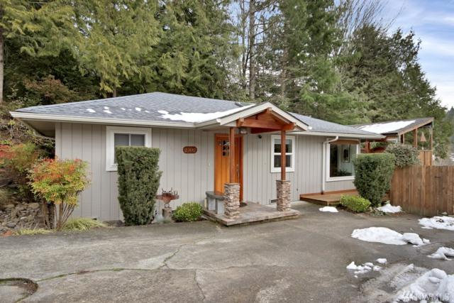 2302 NW State Game Rd NW, Gig Harbor, WA 98332 (#1412059) :: Homes on the Sound