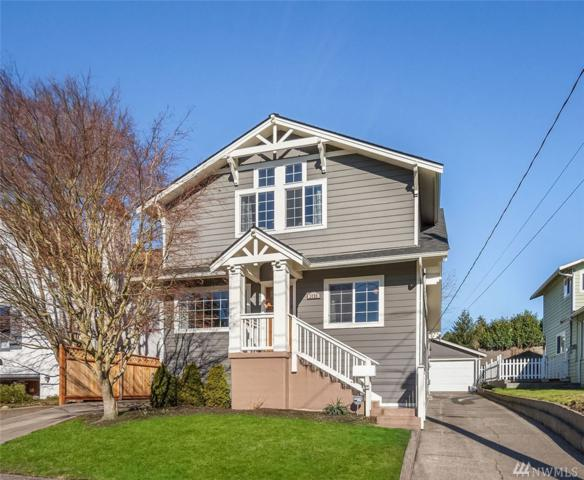 3026 NW 69th St, Seattle, WA 98117 (#1412066) :: Homes on the Sound