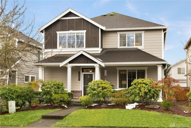 16309 SE 250th Place, Covington, WA 98042 (#1412088) :: Keller Williams Realty Greater Seattle