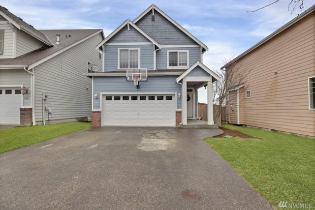 11315 185th St E, Puyallup, WA 98374 (#1412092) :: Homes on the Sound