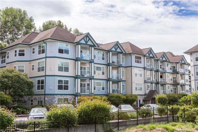 259 W Bakerview C202, Bellingham, WA 98226 (#1412096) :: KW North Seattle
