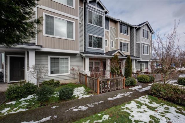 2804 SW Bataan St, Seattle, WA 98126 (#1412100) :: Hauer Home Team