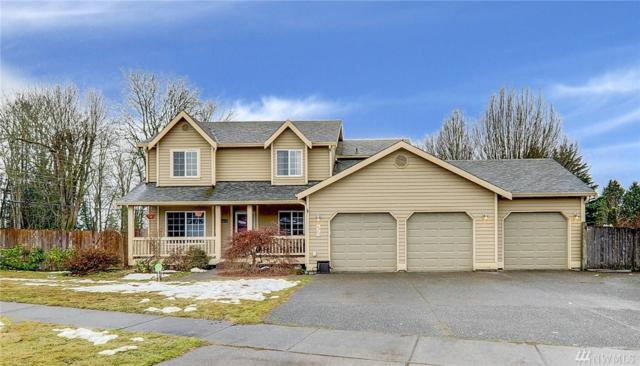 4408 70th Ave NE, Marysville, WA 98270 (#1412101) :: Hauer Home Team