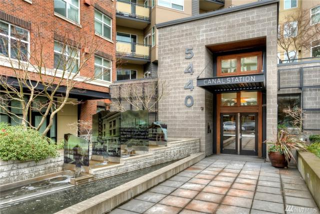 5440 Leary Ave NW #309, Seattle, WA 98107 (#1412103) :: NW Home Experts