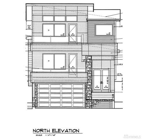 11838 79th Ave S Lot 1, Seattle, WA 98178 (#1412106) :: KW North Seattle