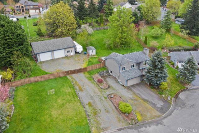 812 Duvall Place NE, Renton, WA 98059 (#1412110) :: Chris Cross Real Estate Group