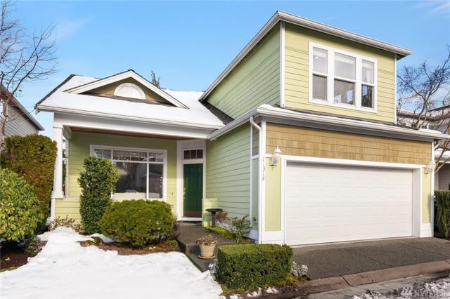 11318 NE 116th Place, Kirkland, WA 98034 (#1412112) :: Carroll & Lions