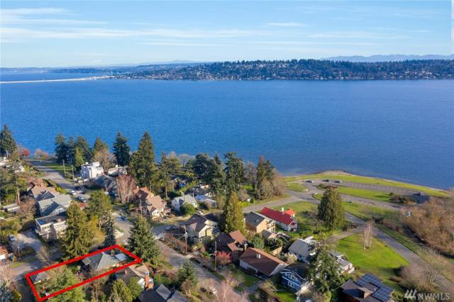 4201 51st Ave S, Seattle, WA 98118 (#1412118) :: Hauer Home Team