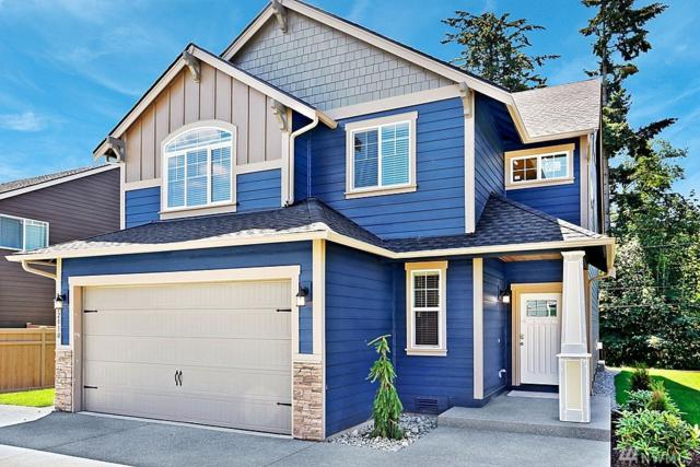 12323 SE 271st Place, Kent, WA 98030 (#1412135) :: Kwasi Homes