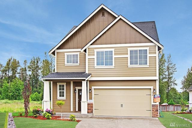27144 123rd Place SE, Kent, WA 98030 (#1412137) :: Kwasi Homes