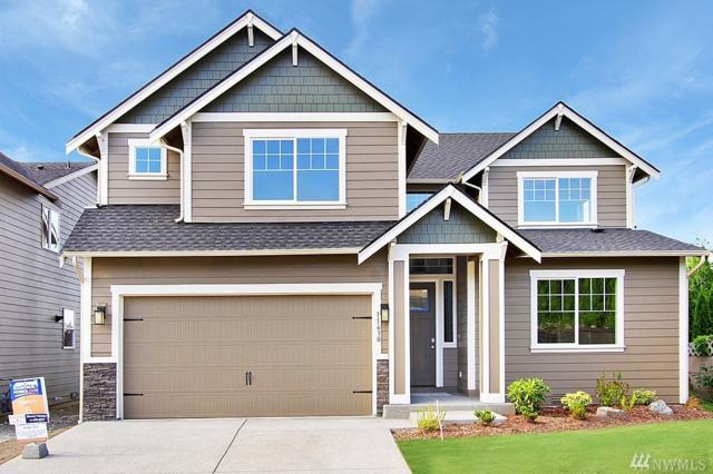 27113 122nd Place SE, Kent, WA 98030 (#1412140) :: Kwasi Homes