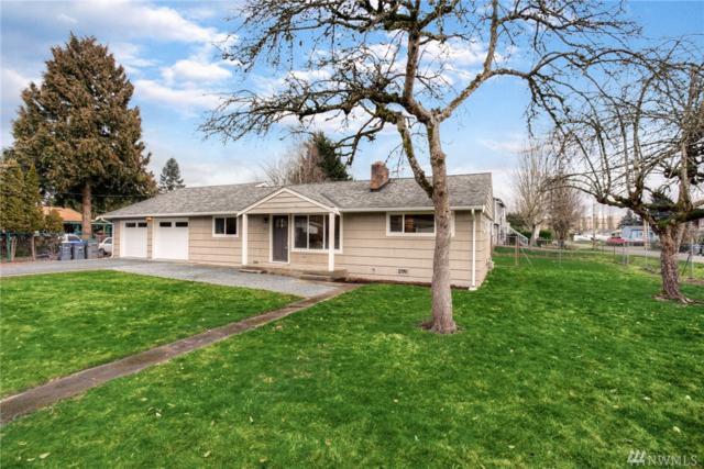 802 Celery Ave, Algona, WA 98001 (#1412147) :: Mike & Sandi Nelson Real Estate