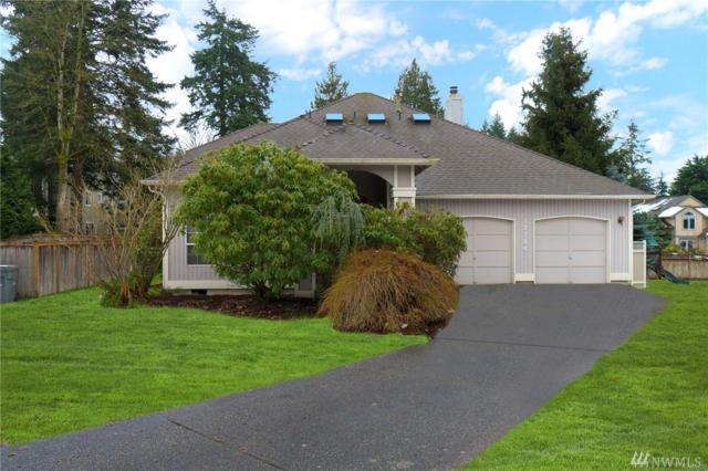 12704 NE 101st Place, Kirkland, WA 98033 (#1412156) :: Real Estate Solutions Group