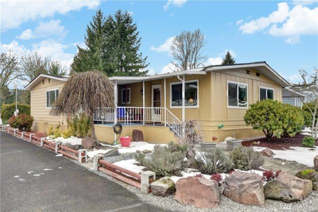 1121 244th St #8, Bothell, WA 98021 (#1412170) :: Homes on the Sound