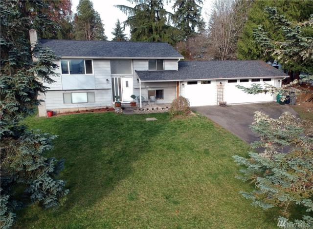 17815 131st Place SE, Snohomish, WA 98290 (#1412188) :: Real Estate Solutions Group