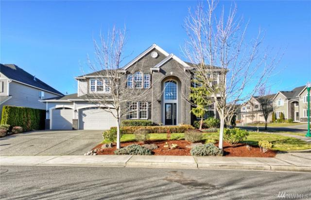 6703 Stuart Ave SE, Auburn, WA 98092 (#1412214) :: Better Properties Lacey