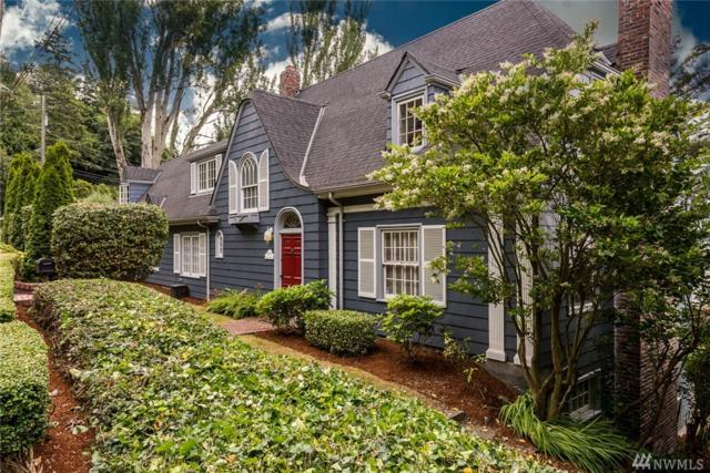 5407 SW Jacobsen Rd, Seattle, WA 98116 (#1412218) :: Real Estate Solutions Group