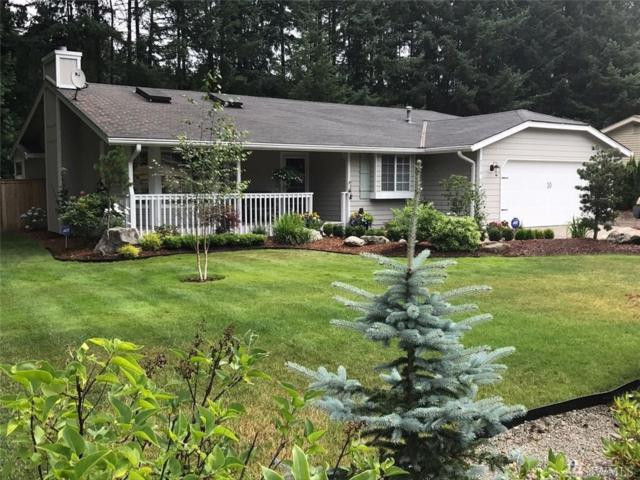 3715 140th St Ct NW, Gig Harbor, WA 98332 (#1412232) :: Homes on the Sound