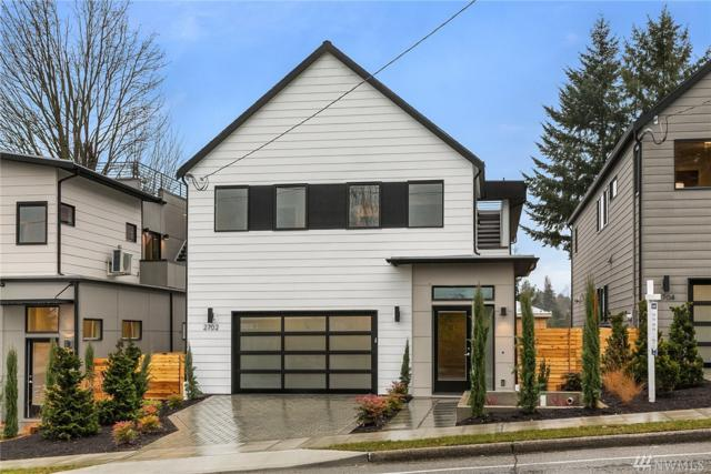 2702 NE 75th St, Seattle, WA 98115 (#1412240) :: The Deol Group