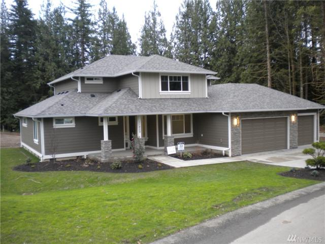 11428 211th Ave SE #22, Snohomish, WA 98290 (#1412247) :: Homes on the Sound