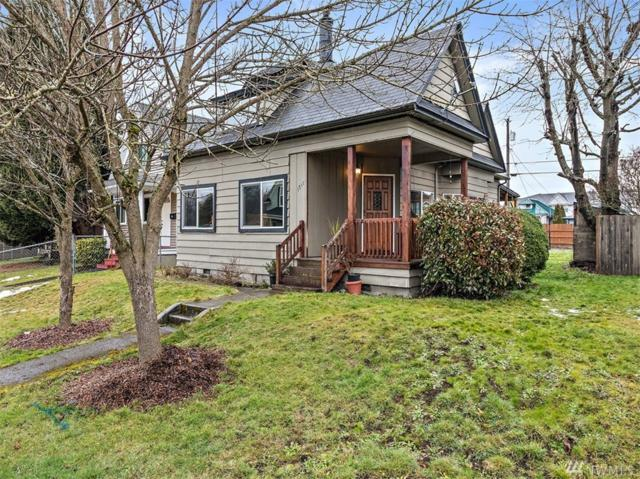 1711 Wetmore Ave, Everett, WA 98201 (#1412266) :: Homes on the Sound