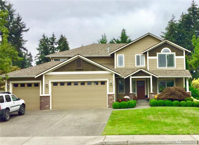 1604 27th St SW, Puyallup, WA 98371 (#1412289) :: Crutcher Dennis - My Puget Sound Homes