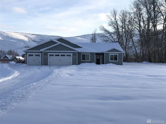 1230 Susan Rd, Ellensburg, WA 98926 (#1412307) :: Homes on the Sound