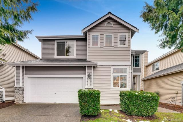 23101 52nd Ave S #44, Kent, WA 98032 (#1412325) :: Homes on the Sound