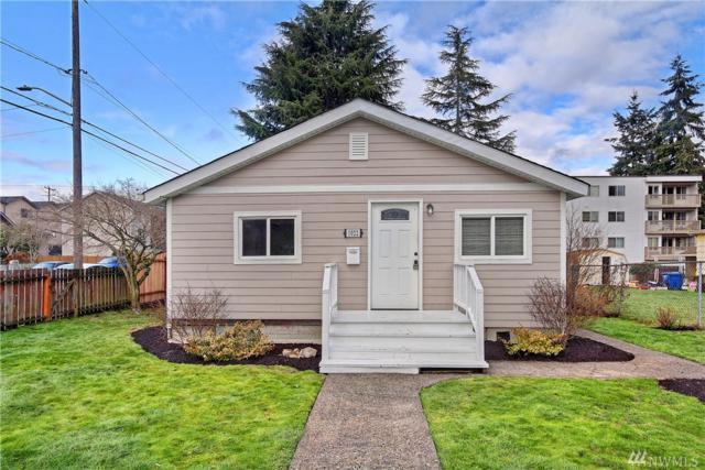 1022 SW Portland St, Seattle, WA 98106 (#1412341) :: Homes on the Sound