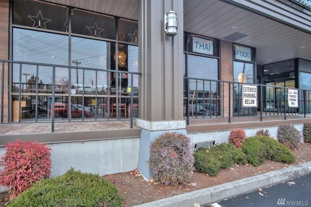 98109 Business Opportunity, Seattle, WA 98109 (#1412392) :: The Deol Group