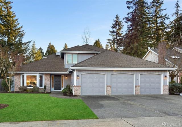 14595 NE 57th St, Bellevue, WA 98007 (#1412401) :: Ben Kinney Real Estate Team