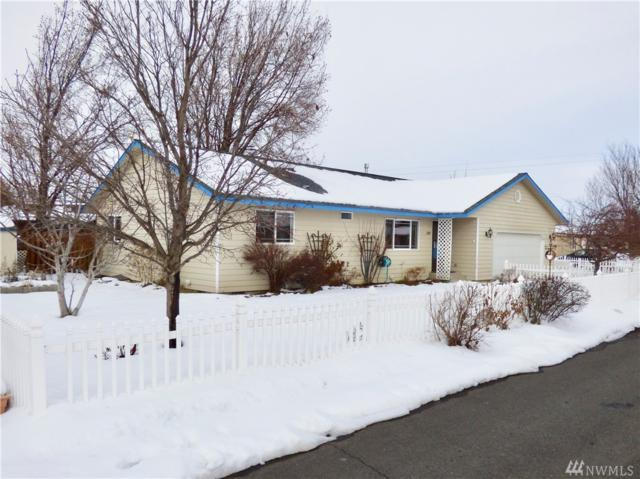 2307 N Ridgeview Lane, Ellensburg, WA 98926 (#1412423) :: Keller Williams - Shook Home Group