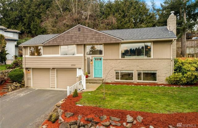 22924 75th Ave W, Edmonds, WA 98026 (#1412426) :: Hauer Home Team