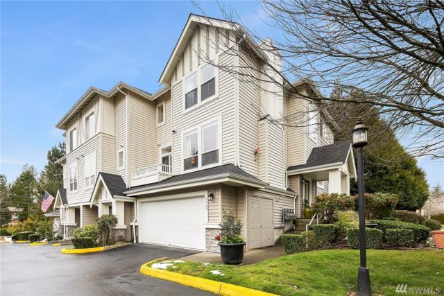 4403 249th Terr SE 1-4, Issaquah, WA 98029 (#1412451) :: NW Home Experts