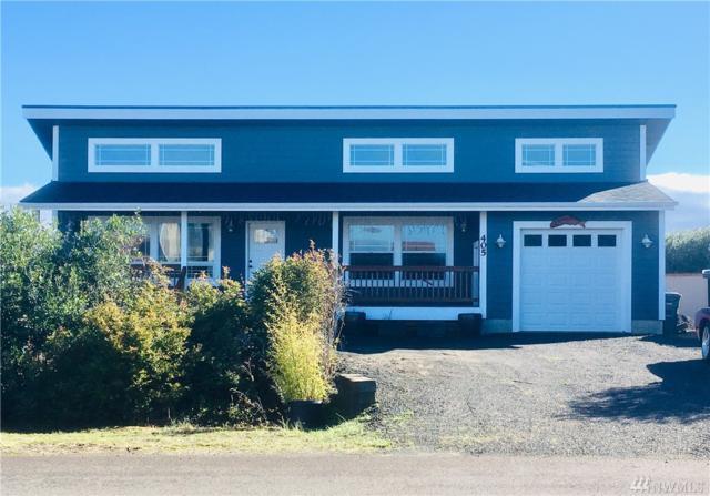 405 S Portal Lp SW, Ocean Shores, WA 98569 (#1412459) :: Homes on the Sound