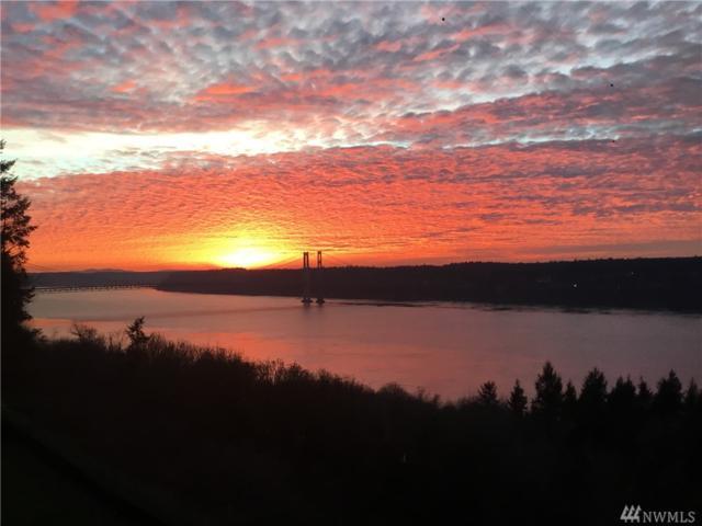 3016 N Narrows Dr #202, Tacoma, WA 98407 (#1412465) :: Homes on the Sound