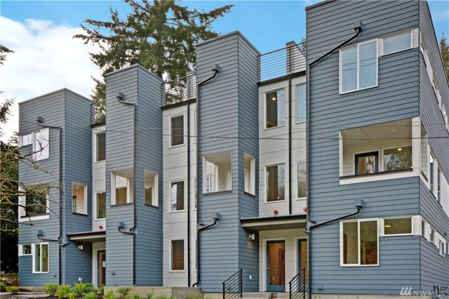 2615 3rd Ave W C, Seattle, WA 98119 (#1412474) :: Homes on the Sound