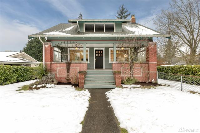 11545 Evanston Ave N, Seattle, WA 98133 (#1412475) :: NW Home Experts