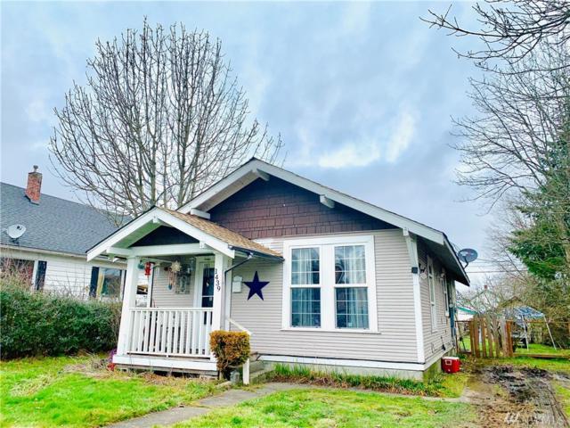 1439 E 30th St, Tacoma, WA 98404 (#1412476) :: Homes on the Sound