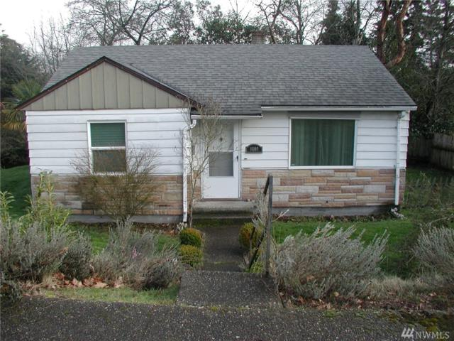10100 32nd Ave SW, Seattle, WA 98146 (#1412495) :: Real Estate Solutions Group