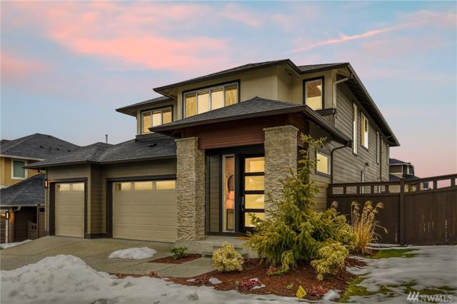 13414 198th Ave SE, Monroe, WA 98272 (#1412511) :: Homes on the Sound