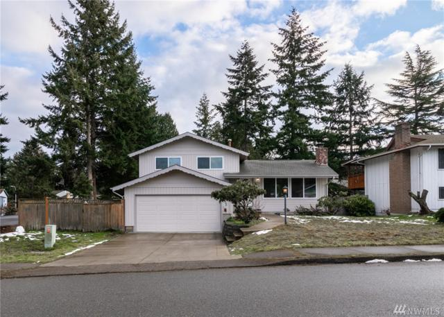2653 SW 335th Place, Federal Way, WA 98023 (#1412514) :: Crutcher Dennis - My Puget Sound Homes