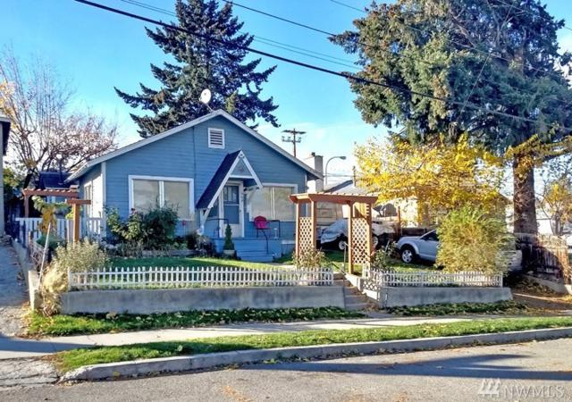 904 Cashmere St, Wenatchee, WA 98801 (#1412526) :: Homes on the Sound
