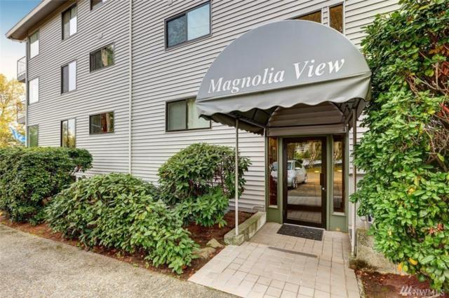 2562 Thorndyke Ave W #202, Seattle, WA 98199 (#1412531) :: The Deol Group